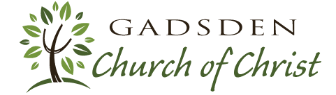Gadsden Church of Christ